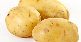 I will sell Fresh Potatoes  (Whatsapp: +4565744605)